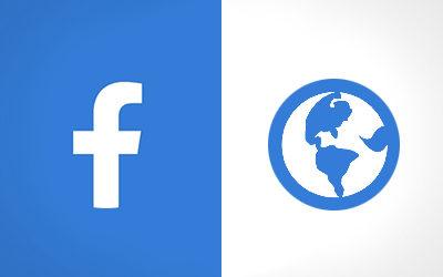 Page Facebook ou site internet ?
