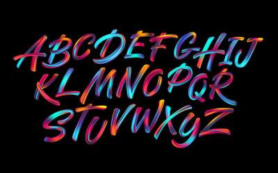 Comment précharger des polices de caractères ?